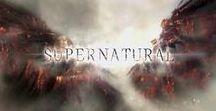 "Supernatural / Zdjęcia i gify z serialu ""Supernatural"""