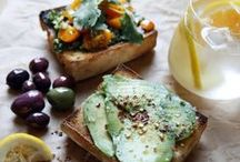 Food / by Jessalyn Santos-Hall
