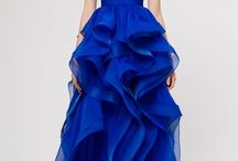 Fabulosity / Beautiful dresses / by Gay Dorsey