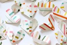 for making / : DIY projects : craft ideas : crafts for the home : inspired makes : / by Heather Young