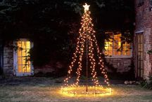 for Christmas / Decor and make ideas for the holidays / by Heather Young