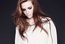 [ Love ] Fashion & Style / Stuff I'd love to wear: Clothing, jewelry, accessories, hair / by Jennifer Walker