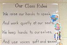 fun classroom ideas / by Amber Miller