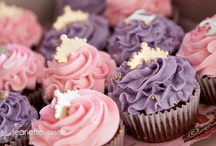Cupcakes / by Erica Harrison