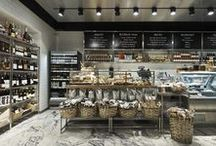 Favorite Places & Spaces: Commercial Hospitality / by Stephanie Trevizo-Lopez