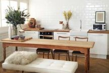 Favorite Places & Spaces: Home / by Stephanie Trevizo-Lopez