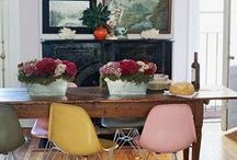 Home - Style and Ideas / by Veronika Abrams