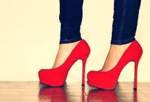 Shoe Me / by Kimberly Holland