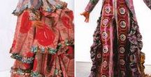 African style Dress & Patterns / Modernized African styled garments and fashion