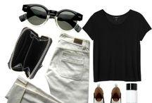 My Style / by Joanna Davis-Yoakum