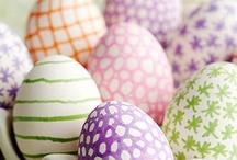 Joyeuses Pâques // Happy Easter ! / by Le Petit Manuel