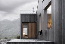 Build / Some of our favourite examples of contemporary architecture...