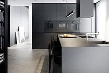 Kitchens / The heart of the home, your kitchen should be as stylish as it is practical.