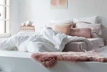 Bedrooms / The ultimate sanctuary, create the perfect retreat with these bedroom ideas!
