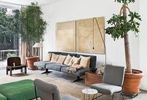 Living Space / Whatever your style, ensure your home is super stylish with our gorgeous living room inspiration.