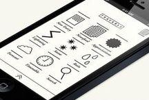 Web & UI Design / by Jessalyn Santos-Hall