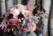 Flowers / Breathe new life into tired interiors with stunning flower arrangements!