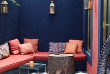 Outdoor Living / by Stephanie Trevizo-Lopez