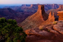 """Magnificent Moab Utah / Moab, Utah is known for red rock canyons and soaring stone arches - because there's so much to explore, and so many ways to explore Moab has become known as the """"Adventure Capital of the West""""."""