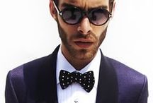 Men's style / by Lili Renee