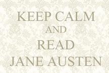 Keep Calm.... / Self explanatory