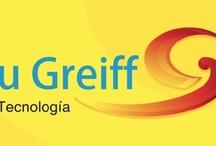 Compugreiff / by Compu Greiff