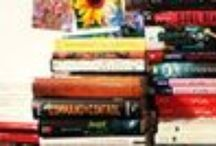 Literature living  / Literature living:  http://berlinspiriert.de/category/berlinspiriert_literatur/