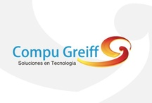 Productos Compugreff / by Compu Greiff