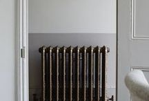 Radiators / Heat your home with these seriously stylish radiators.
