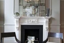 Mirrors / An easy way to make your space look bigger and more open, take a look at all of our mirror inspiration here!