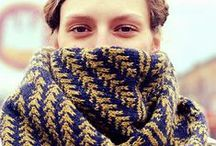 [ Make ] Knitting  / This is all the knitting I could be doing if I weren't on Pinterest / by Jennifer Walker