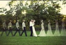Wedding Bells / Weddings are gorgeous celebration of a big part of creating our lives.  I have trouble imagining myself going through that myself but I've had such a blast at the weddings I've gone to and can only say: Bring on the joy! / by Theresa Sise