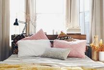 Bedroom / by Jessalyn Santos-Hall
