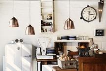 Kitchen / by Jessalyn Santos-Hall