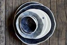 Ceramics / #ceramic #pottery #art / by Ola Kościewicz