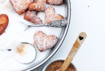 for eating and drinking / : healthy eating : sweet delights : love cinnamon : slow cooker recipes : simple cooking : cocktail hour :  / by Heather Young