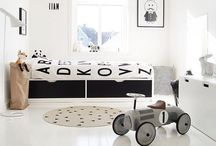 for kids' rooms / : kids bedrooms : kids playrooms : creative spaces : fun rooms : eclectic looks : / by Heather Young