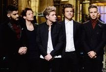 The boys. / idk man i love one direction and food. TBCI / by Lili Renee