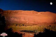 Moab Jet Boat Tours