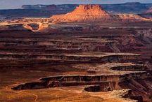Canyonlands National Park / Utah's Beauty in Moab