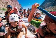 Cataract Canyon Utah Rafting