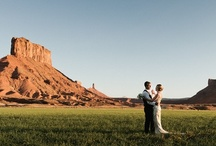 Moab Weddings and Bridals