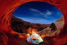 Moab Hotels and Campgrounds