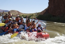 Raft for the Cure