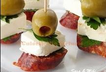 fancy snacks