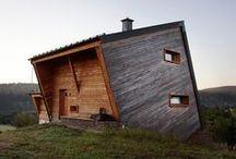 Arquitectura / by Jessalyn Santos-Hall