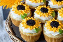 Cupcakes / Cupcakes / by Jennifer Katomski