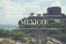Mexico / Travels in Mexico.