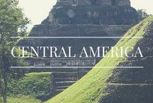 Central America / Travels in Central America.