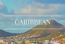 Caribbean / Travels in the Caribbean.